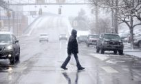 Blizzard Warnings Issued for the First Day of Spring