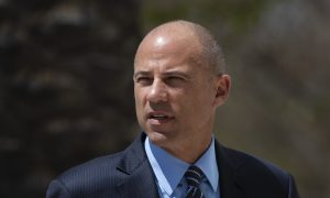 Avenatti Pleads Not Guilty on Charges of Cheating, Lying