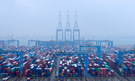 China's Exports Seen Rebounding, Imports Falling Again in March