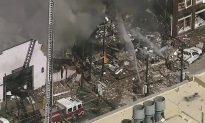 Durham Businessman Killed in North Carolina Gas Explosion
