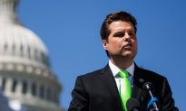 Gaetz Kicked Out of Impeachment Hearing, Claims Democrats Barring House Judiciary Committee Members
