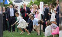 Eric and Lara Trump Are Expecting Baby No. 2, President Trump's 10th Grandchild