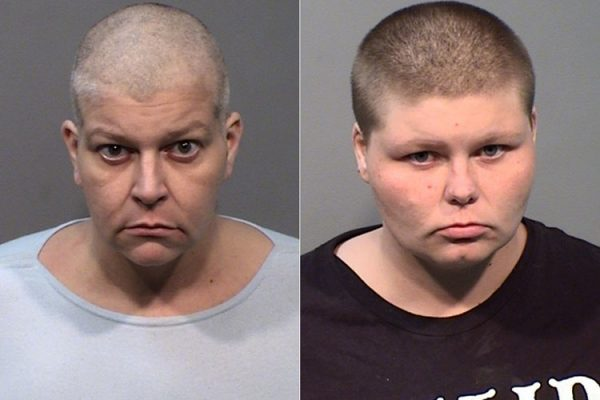 SUSPECTS IN BOOKING PHOTOS