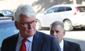 Former Obama White House Counsel Indicted for Lying About Foreign Lobbying