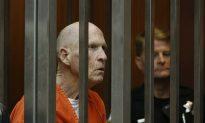 California Seeks Death Penalty in 'Golden State Killer' Case