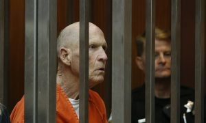 California Seeks Death Penalty in 'Golden State Killer' Case