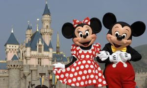 Hong Kong Disneyland to Lend Vacant Sites to Government for Quarantine Facilities