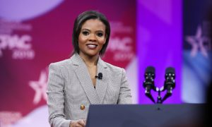 Watching Candace Owens Torch Democrats in Congress Was Pure Delight