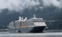 Holland America Cruise Ship With 189 Sick Passengers Is Heading Toward South Florida