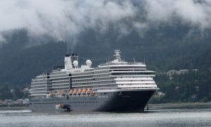 Japan Turns Away Carnival-Owned Cruise Ship Over Fear of Coronavirus