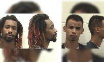 Missing Men Derrick Ruff and Joshua Jackson Found Dead From Gunshot Wounds