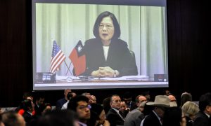 To Hold Onto Their Democracy, the People of Taiwan Need to Choose Well