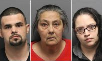 Father, Grandmother, and Stepmother Charged in 'Extreme Neglect' Case