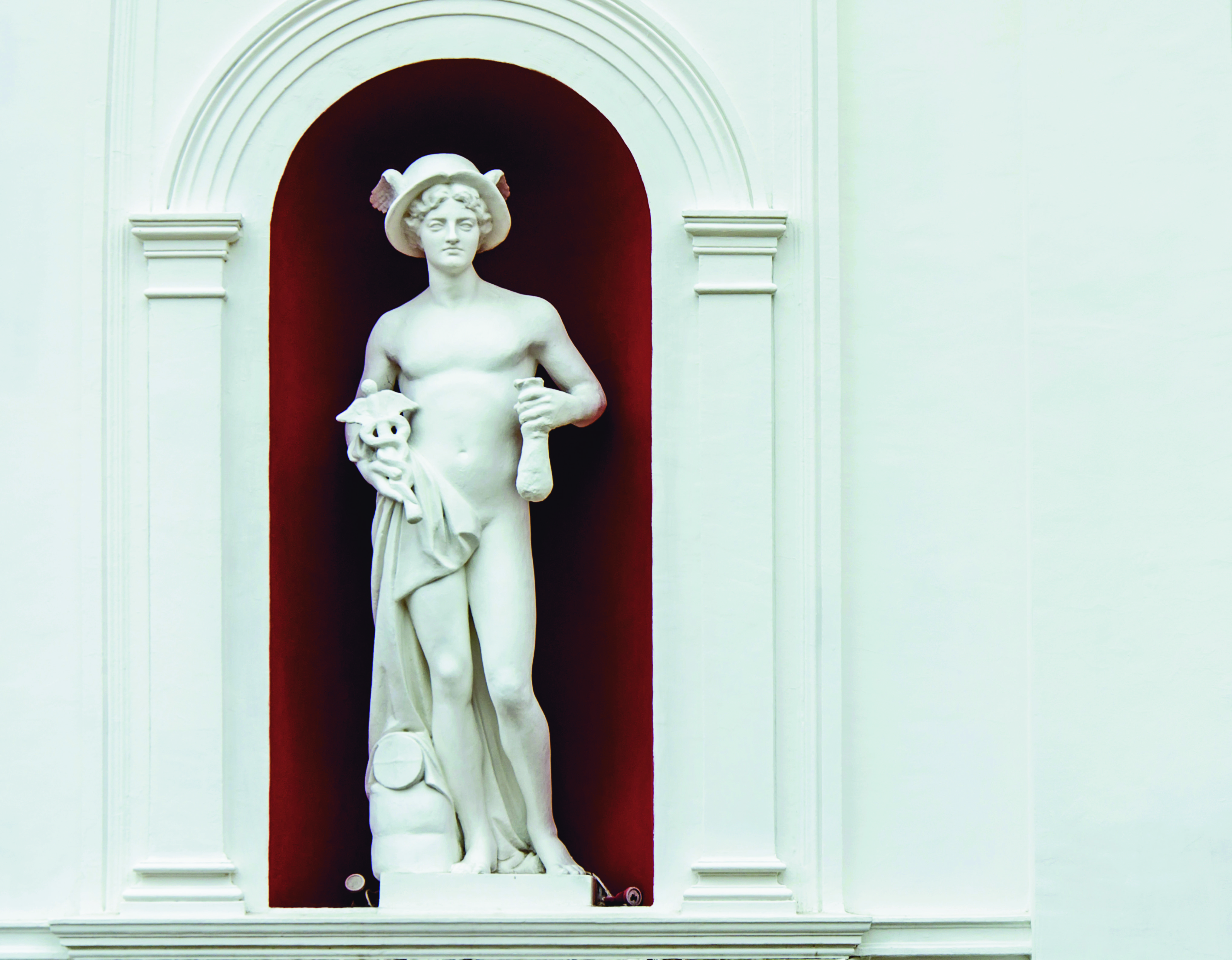 statue_of_hermes
