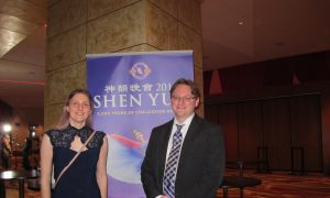 Digital Producer Feels Deep Connection With Shen Yun's Message