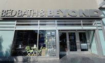 Bed Bath & Beyond Says It Will Close 200 Stores Over the Next Two Years