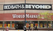 Bed Bath & Beyond to Close 60 Stores During Fiscal Year