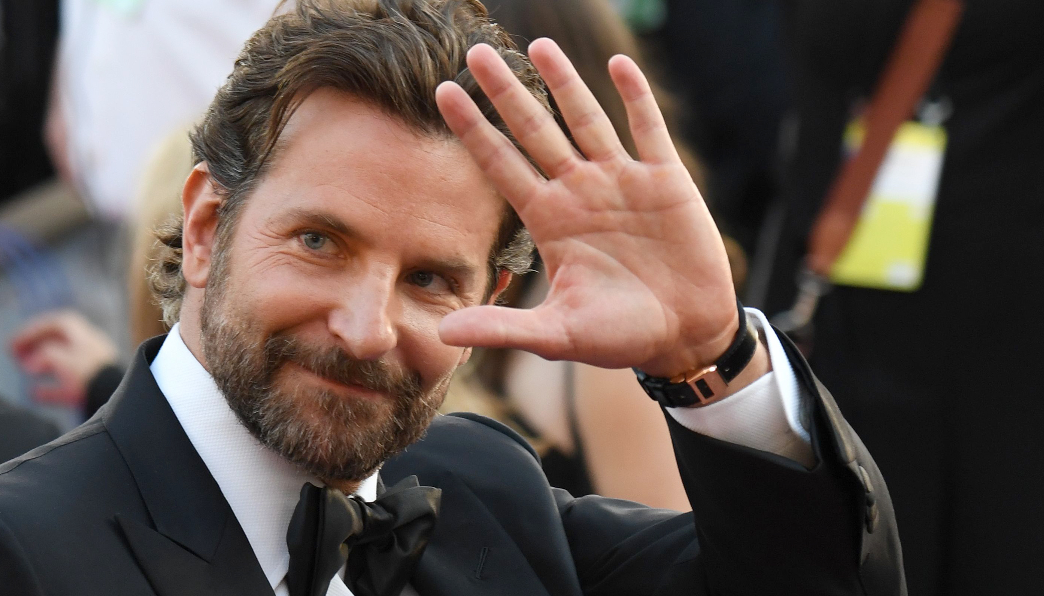 Bradley Cooper on Battling His Demons and Keeping the Faith: 'I'm Catholic in My Bones'