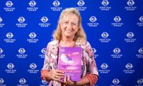 Shen Yun Gives People Hope for the Future, Says Actress