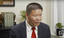 Why China Poses an 'Existential Threat' to America—Pastor Bob Fu
