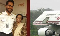 Teacher Moved to Tears on Realizing Pilot of Her Flight Is a Boy She Taught 30 Years Ago