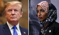 Trump on Omar's Alleged Marriage Fraud: 'I Hear She Was Married to Her Brother'