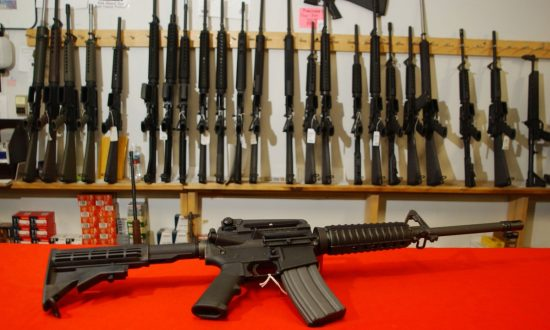 Wisconsin Court Says Gun Site Not Liable in Spa Shooting