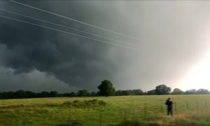 Another Series of Tornadoes Could Hammer the Southern Plains and Deep South This Week