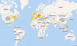 Facebook, WhatsApp, Instagram Down for Many Across the World