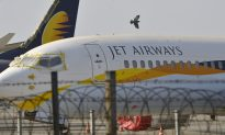 Over 1,000 Jet Airways Pilots Not to Fly from Monday Due to Unpaid Salaries