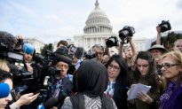 Democrats Attack Trump for Quoting Omar on 9/11, Ignore Omar's Quote