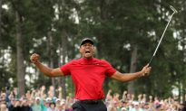 Tiger Woods Is Back With Masters Win—First Major in 11 Years