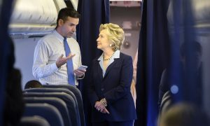 Former Clinton Aide Behind Efforts to Fire Kavanaugh From Summer Teaching Job