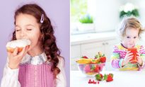 Are You Harming Your Kids' Health With Too Much Sugar? Here are 4 Changes to Make