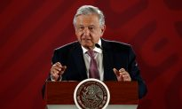 Mexico's President Says Will Congratulate US Leader After Legal Challenges Resolved