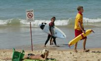 Father Drowns Saving 3 Daughters From Rip Current in Florida