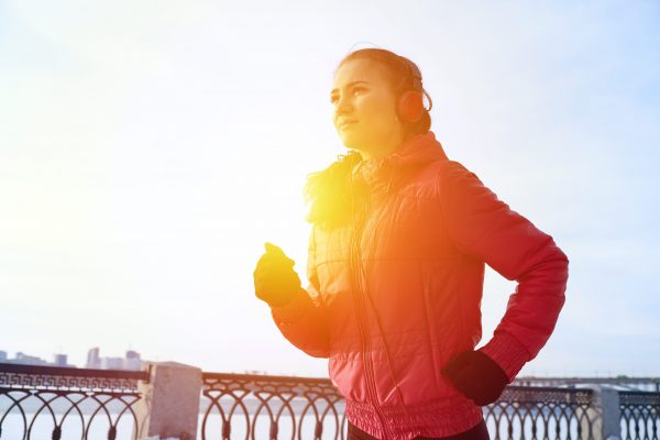 outdoor activity Vitamin D