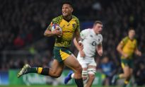 Folau Given 2 Days to Respond to Rugby Australia Termination Notice