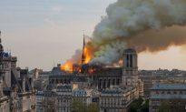ISIS Propaganda Group Celebrates Notre Dame Fire as 'Retribution'