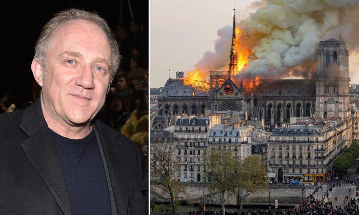 (L: Getty Images   Pascal Le Segretain, R: Getty Images   FABIEN BARRAU)