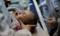 1-Year-Old Baby With Coronavirus Recovers, Is Discharged From Hospital