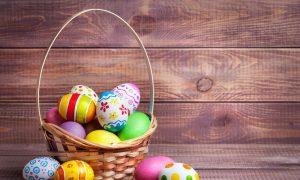 6 Non-Candy Easter Basket Ideas