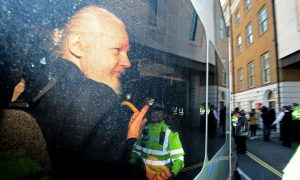 Assange, Manning Had Reason to Believe Leaks Would Damage US, Prosecutors Say
