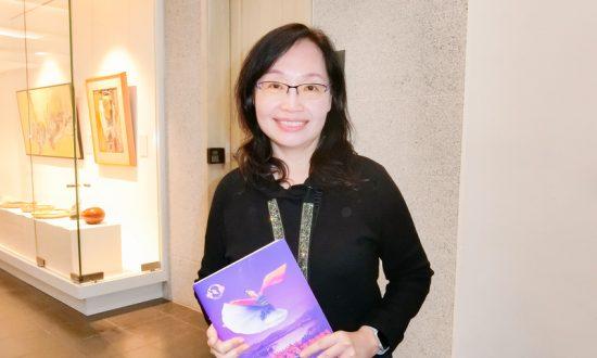 Newspaper Chief Editor Finds Shen Yun Rewarding, Impressive