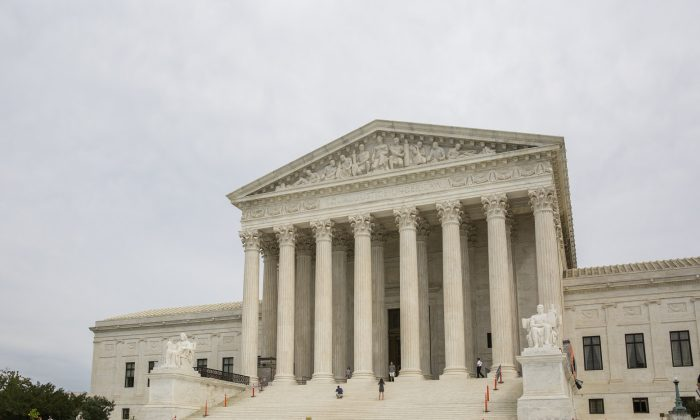 Supreme Court Hears Case on When States Can Tax Trust