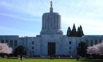 Oregon Rejects GOP Voter Statement, Says It Was 29 Seconds Late