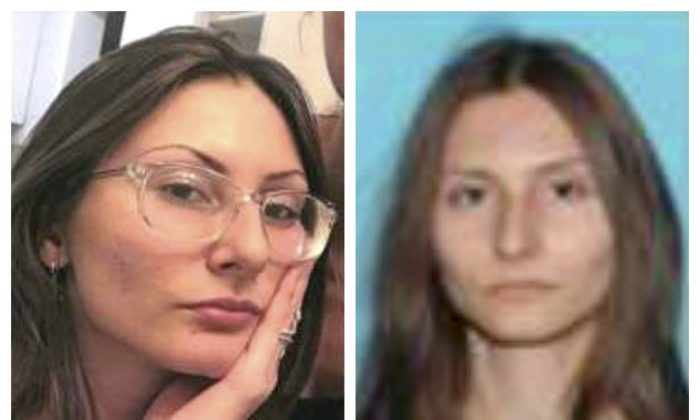 This combination of undated photos released by the Jefferson County, Colo., Sheriff's Office on April 16, 2019, shows Sol Pais. (Jefferson County Sheriff's Office via AP)
