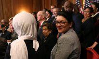 'I Was Really Afraid of My Fellow Americans' After 9/11 : Congresswoman Rashida Tlaib