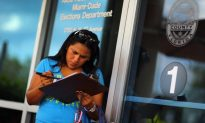 Mexican National Gets Light Sentence for Illegally Voting in Presidential Election