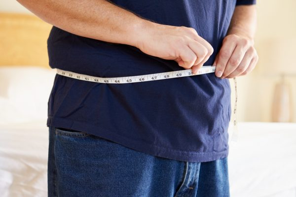 weight gain chronic Inflammation